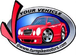 turnpike auto logo