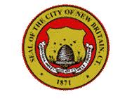 new britain city seal