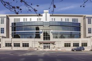 NBPD building
